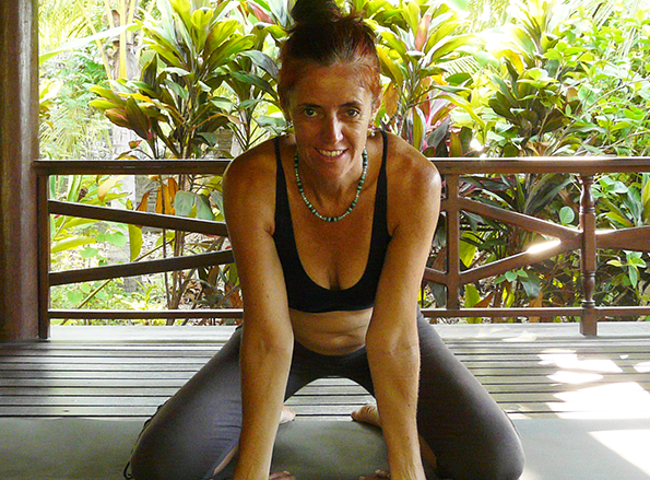 Michelle Elise Taffe