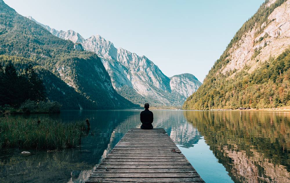 Healing from Trauma and Limiting Beliefs Through Insight Meditation