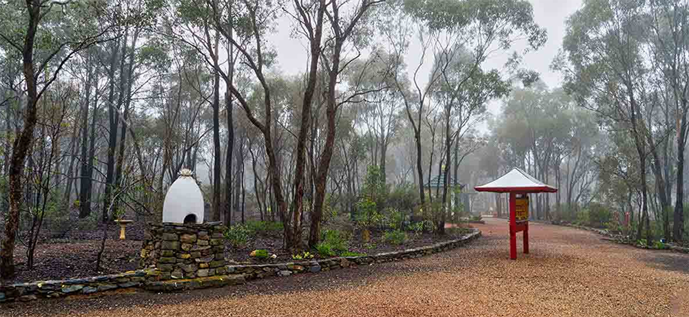 Atisha Retreat Centre, Bendigo