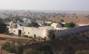 Shri Jasnath Ashram, Rajastan, India