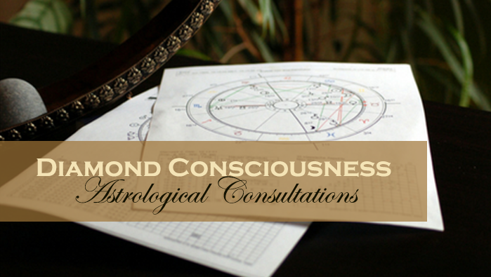 Diamond Consciousness AC
